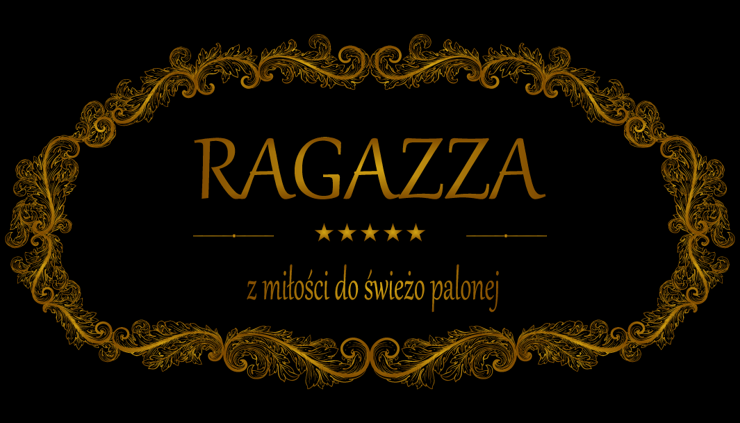 Logo Ragazza Coffee Roastery